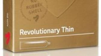 RFSU lanserer kondomnyheten True Feeling