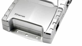 Maestro Heritage EDGE modem med Ethernet