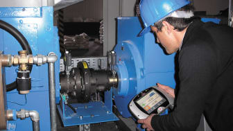 Shaft Alignment and Geometric Measurements in New Package Solutions