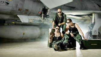 Star Pilots - flyghangar
