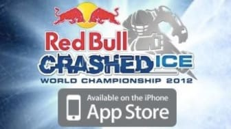 SkiStar Åre: Red Bull Crashed Ice in Åre