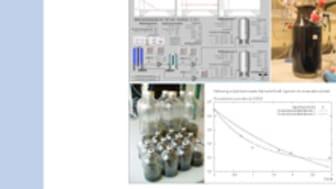 SVU-rapport 2012-04: Rötning med inledande termofilt hydrolyssteg för hygienisering och utökad metanutvinning på avloppsreningsverk