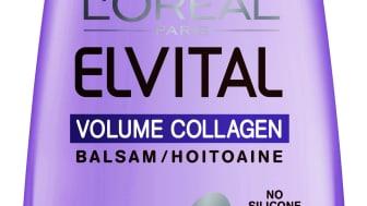 Elvital Volume Collagen Balsam, 200ml