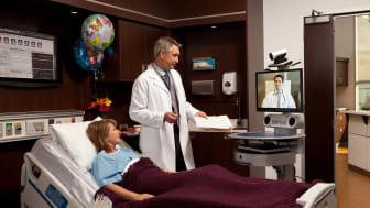Nytt videosystem för sjukvården