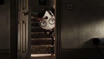 Regissören Emma Burch med filmen Being Bradford Dillman får Region Skånes kortfilmspris 2012