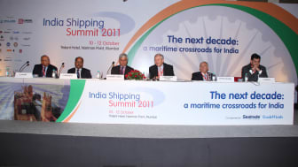 India maritime's vision reinforced at key summit