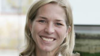 Monica Forsberg ny marknadsdirektör för CBS på Canon Svenska