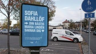 Fortsatt jakt på saknade Jönköpingsbor