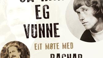 Samlaget feirar Ragnar Hovland 60 år med stor fest og ny bok om forfattaren