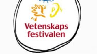 Vetenskapsfestivalen bjuder på jättekonsert i Nordstan