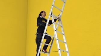 Håller stegen måttet?