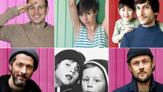Eget deltagande stort under LitteraLunds festivaldagar för barn och unga