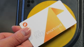 Passengers benefit from extension of smart ticketing
