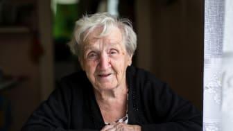 18 nya demensplatser på Härnögården i Härnösand