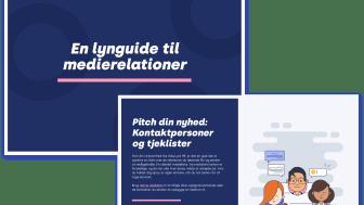 E-bog: Medierelationer 2020