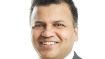 Anil Joshi, Country Manager Finland, TCS