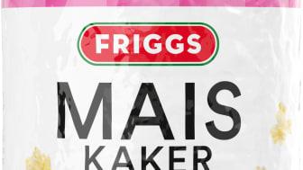 Friggs Maiskaker Popcorn