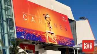 RED BEE MEDIA PREND INTÉGRALEMENT EN CHARGE LA PRODUCTION À DISTANCE DE CANAL+ DURANT LE FESTIVAL DE CANNES 2019