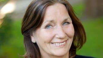 Wanda Widerøe. Foto Nancy Bundt