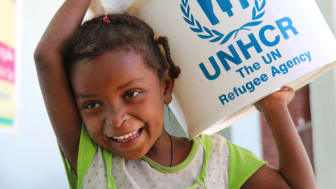Foto: UNHCR/Mohammed Al Hasani