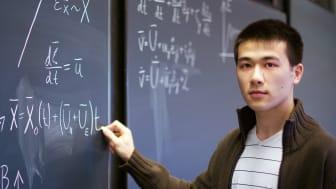 Anders Wall-stipendium till forskare med universum som verksamhetsområde