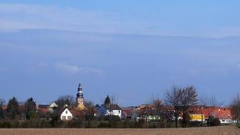 Großniedesheim im Rhein-Pfalz-Kreis: Jetzt ist der Weg frei in die Zukunft - mit kupferfreier Glasfaser
