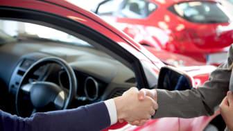 Blocket och Wayke tar fram ny lösning för bilhandlare