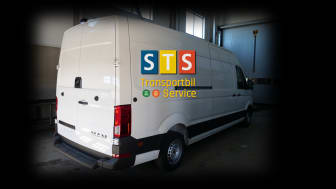 STS Transportbilservice