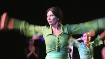 Flamenco, en färgstark upplevelse