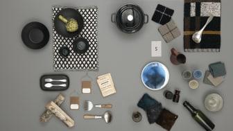 Stefan Nilsson spanar – New Simplicity