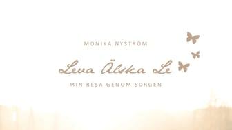 Mörker och ljus - Monika Nyström bloggar