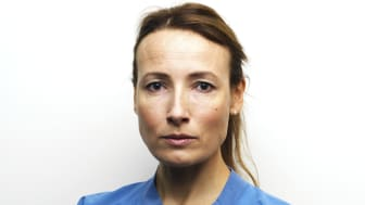 Heidi Stensmyren , ordförande Sveriges läkarförbund