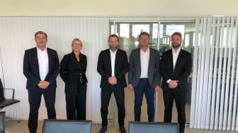 NNIT partner with Danish-based financial technology disruptor, NES TECH, to challenge the current software environment in the pension industry.