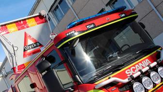 Räddningstjänsten debiterar onödiga brandlarm från 1 maj