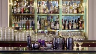 Sambonet Bar collection, colour Parfait Amour.