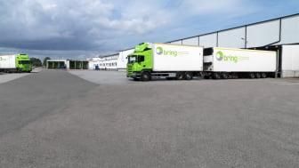 Posten Norge stops sale of Swedish Bring Frigo AB to Aurelius