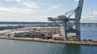 Panalpina expands footprint in Denmark