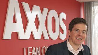 Claes Gunnarsson, VD AXXOS Industrisystem