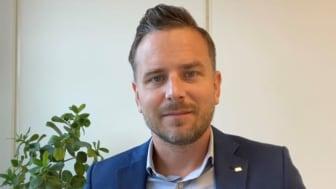 Mattias Ericsson