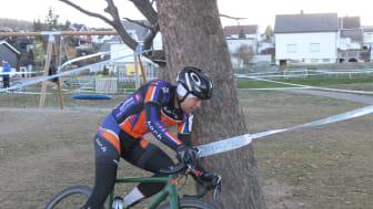 NorgesCup nr.2 Sykkelkross