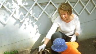 Bydel Gamle Oslo deler ut grønne midler