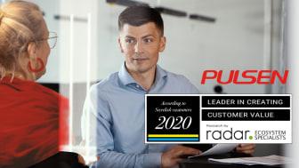 Radar / Pulsen