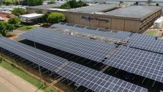 Ford Silverton fabrikk Sør Afrika oppgradering 2021