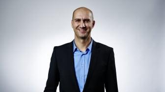 Prof. Dr. Özer Pinar stellt das Forschungsprojekt QUAPI auf der EduAction vor