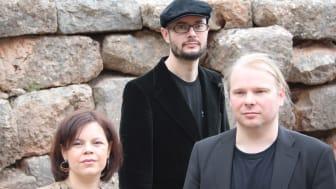 ULDA – Uråldrig samisk musik från Finland