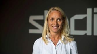 Åsa Brunzell, HR & Sustainability Director