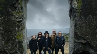 Opeth - foto 3 - cred Jonas Åkerlund