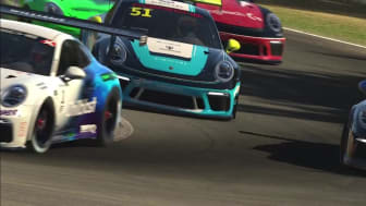 Porsche Esports Carrera Cup Denmark, 2. sæson af det digitale mesterskab