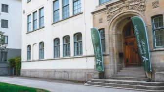 Höga studieresultat på Nordic International School Kalmar