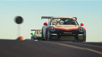 Porsche Esports Carrera Cup Denmark